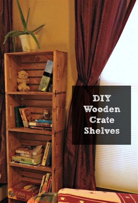 crate shelving book covers