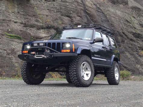 Xj Jeep Parts Project Xj 2001 Jeep Quadratec