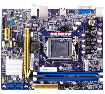 Motherboard H61 Foxcon foxconn product motherboard details