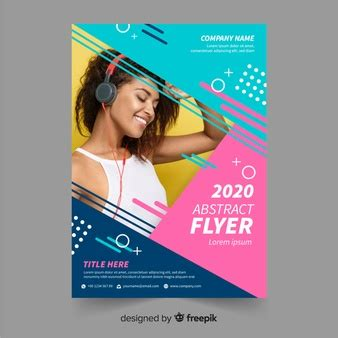 Templates Vectors 298 000 Free Files In Ai Eps Format Sle Poster Presentation Templates