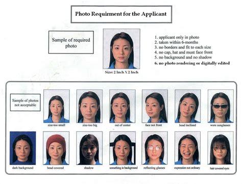 syarat untuk membuat visa jepang berburu visa jepang jejak kaki