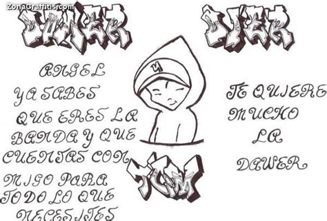 imagenes de graffitis para dibujar a lapiz letras 17 im 225 genes del abecedario para graffitis im 225 genes de