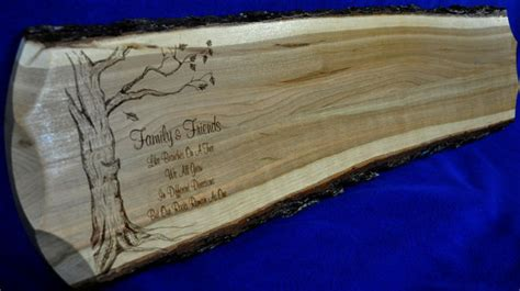 the slab books wedding guest book wedding sign wood slab guest book