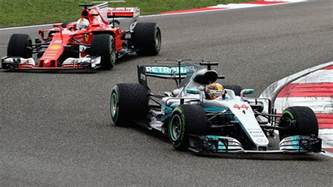 Mercedes F1 F1 2017 What Are Strengths And Weaknesses In V