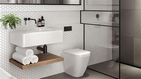 10 spacesaving bathroom design ideas for your home
