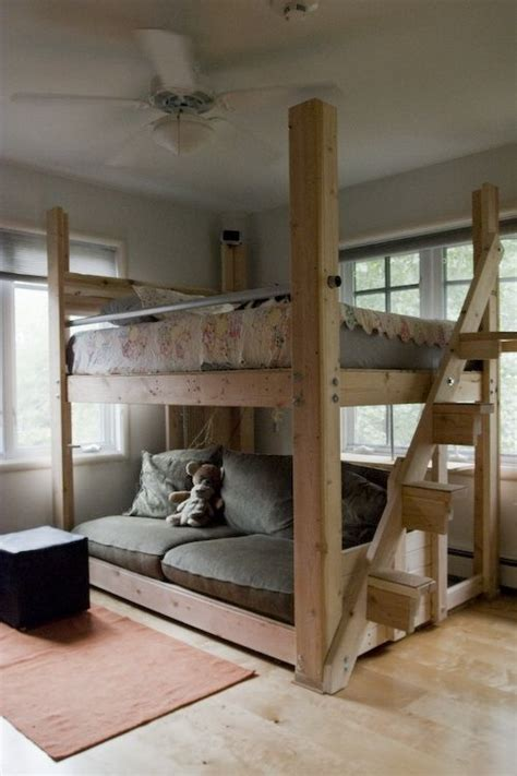 small bunk bedballard designs 25 cool and loft beds for madeira for and