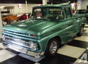 1963 Chevrolet Truck For Sale 1963 Chevy Custom For Sale In Connellsville