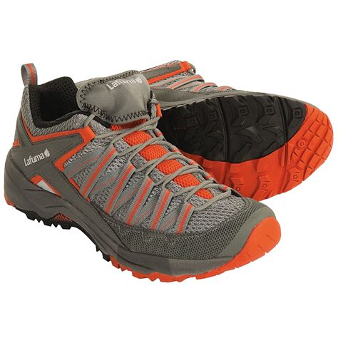 most comfortable shoes for chefs lafuma akteon trail running shoes for men 2011y save 36
