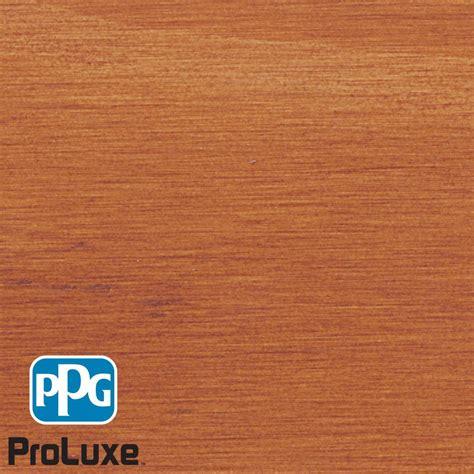 ppg proluxe  gal mahogany cetol srd  exterior wood