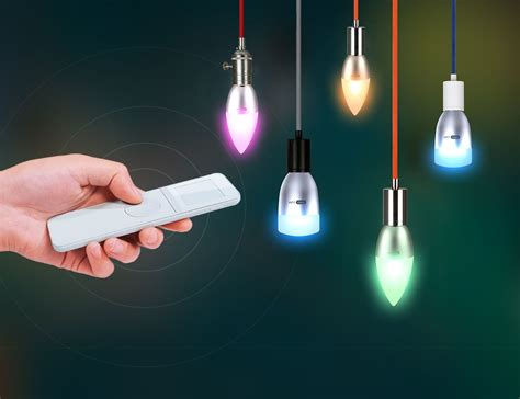 Smart Light by How Inno Lumi Makes Smart Lighting Surprisingly Simple
