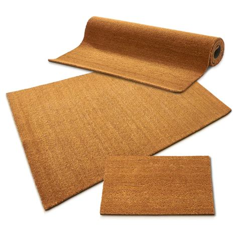 Door Mat by Coir Doormat