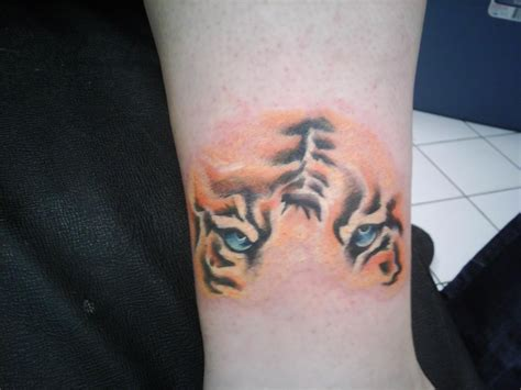 eye of the tiger tattoo tiger tattoos designs ideas and meaning tattoos for you