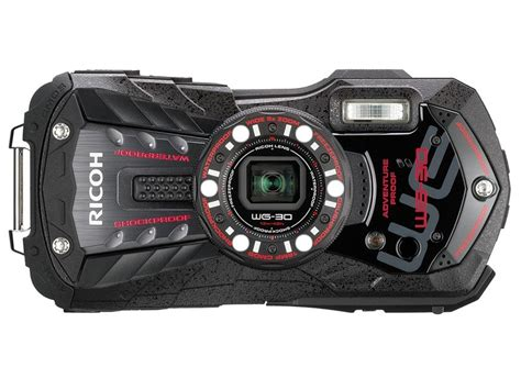 rugged camcorder ricoh wg 30 and wg 30w rugged cameras are quite for macro photography