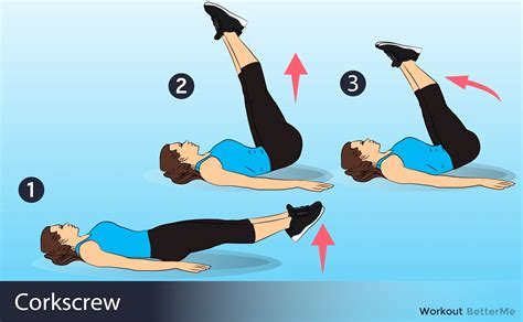 5 abdominal exercises for beginners 40
