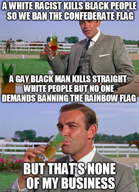 Black Gay Memes - confederate flag imgflip