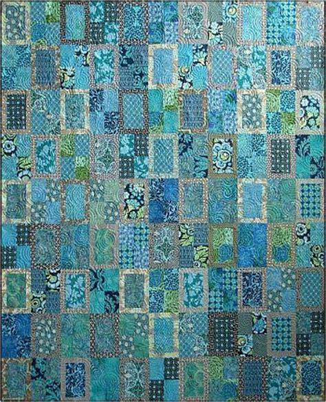 rear window quilt pattern blue underground studios diy