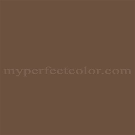 pittsburgh paints 523 7 chocolate truffle match paint colors myperfectcolor