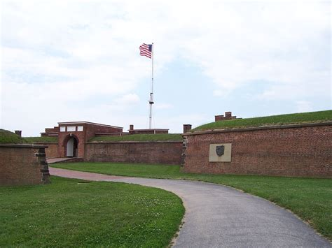 Mchenry Search Fort Mchenry Wikidata