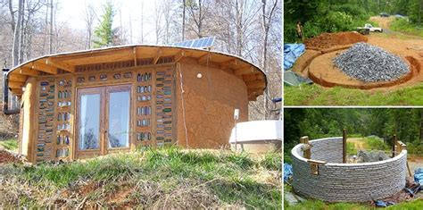 round house design an earthbag round house for less than 5 000 home design garden architecture blog