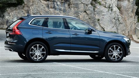 volvo co volvo xc60 2017 review by car magazine