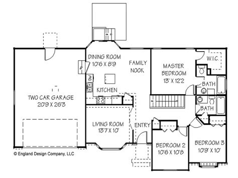 simple ranch house plans simple ranch house plan unique ranch house plans simple