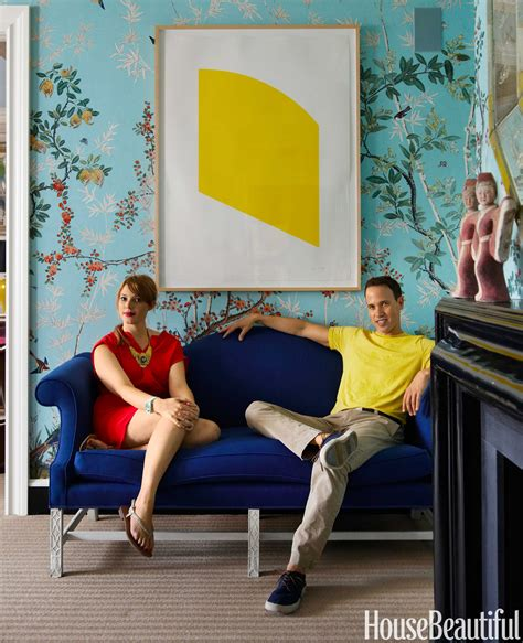 miles redd miles redd colorful manhattan apartment colorful family home