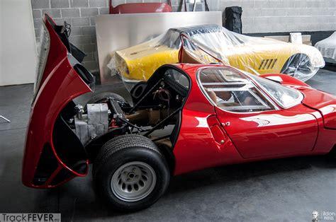 alfa romeo 33 stradale replica www pixshark images