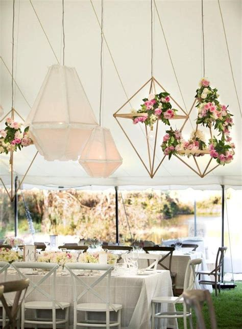 Hanging Wedding Decorations by 25 Best Ideas About Hanging Wedding Decorations On