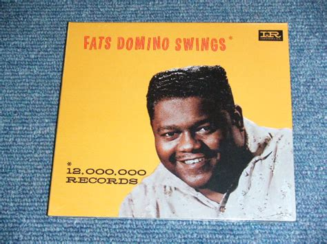 fats domino swings fats domino swings 1999 france brand new sealed cd