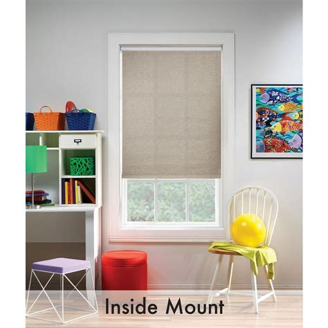 jcpenney home cut to width light filtering cordless cellular shade bali cut to size oatmeal cordless fabric light filtering