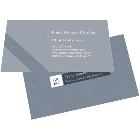 sports fitness business card templates word publisher