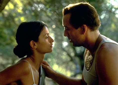 film nicolas cage et penelope cruz thought for the day from captain corelli s mandolin