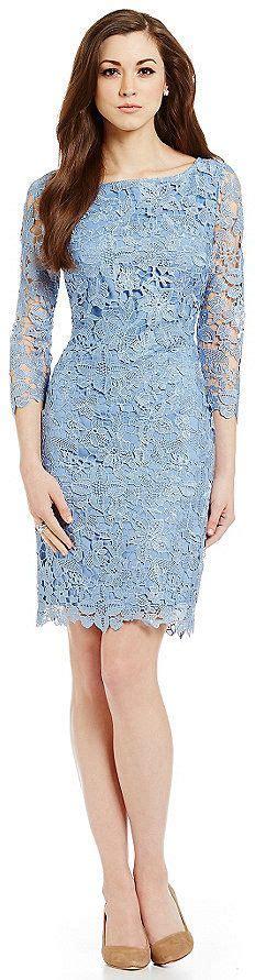 Fashion 2015 pinterest antonio melani lace sheath dress and