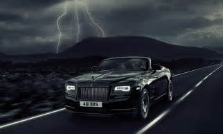 Rolls Royce Pension Rolls Royce Reveals Black Badge Convertible Daily