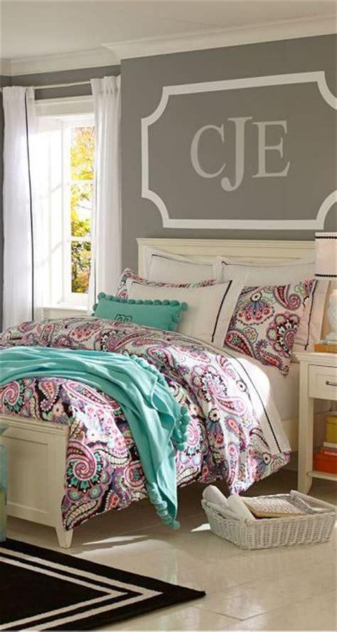 paisley bedroom ideas rockin paisley duvet cover kids bedrooms girls