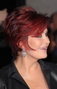 sharons new hair colour eastenders hair on pinterest red hair very short hairstyles and