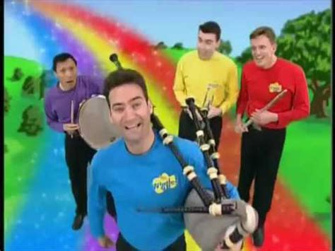 the wiggles lights the wiggles lights trailer