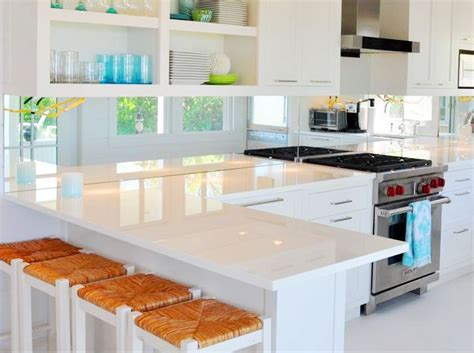 Granite Countertops Alternative by 5 Alternatives To Granite Countertops House Ideas