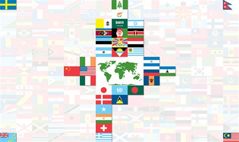 flags of the world lesson plan the world flag project international lesson plan on behance