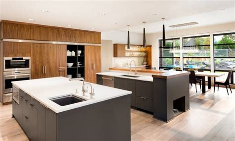 Curved Kitchen Islands 64 amazing kitchens with island love home designs