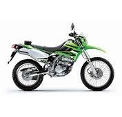 Kawasaki KLX 250 Bilder Und Technische Daten