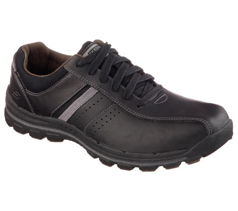 Jual Sketcher Relaxed Fit buy skechers s relaxed fit bravercomfort shoes shoes only 75 00