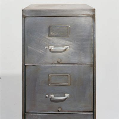 scrap metal filing cabinet best 25 metal file cabinets ideas on painted
