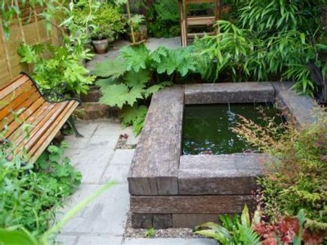 backyard koi pond ideas garden designs raised garden pond design ideas 25 trending small ponds ideas on