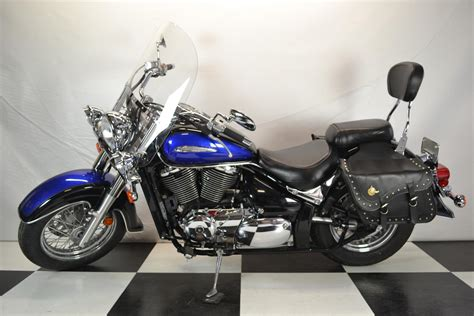Suzuki 800 Price Tags Page 1 Usa New And Used Vl800 Motorcycles Prices And