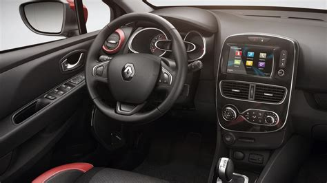 clio interni renault clio design esterno e interni renault it