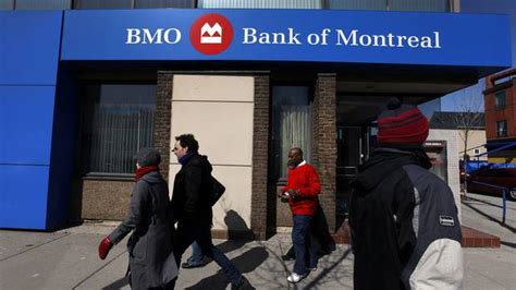 Apartment Insurance Toronto Bmo Insurers Lodge Complaint Against Rbc Bmo The Globe And Mail