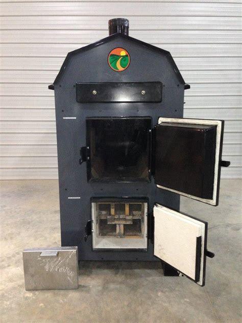 idea for wood furnace design outdoor wood gasification boiler plans diy free download