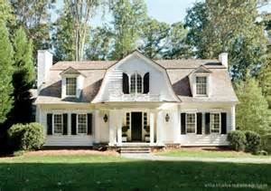 Gambrel Roof Homes by Cool Gambrel Roof House Ideas Pinterest