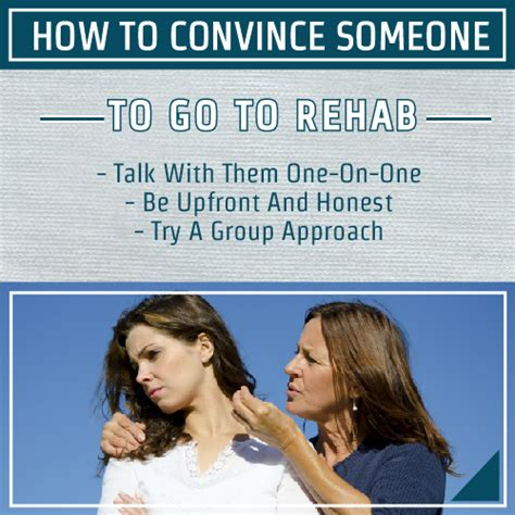 Going Back To Rehab by How To Convince Someone To Go To Rehab